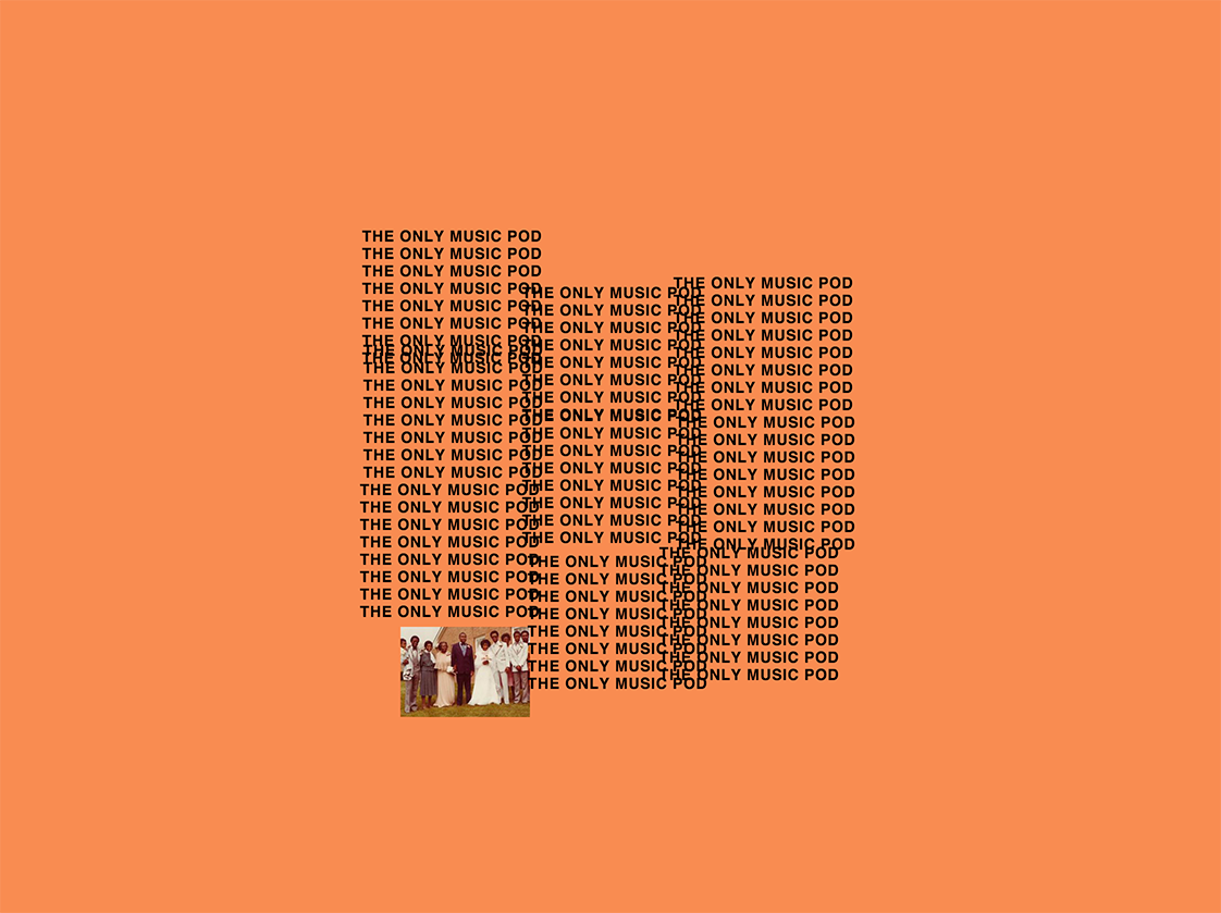 Episode 23: The Life of Pablo review & Alternative Recommendations